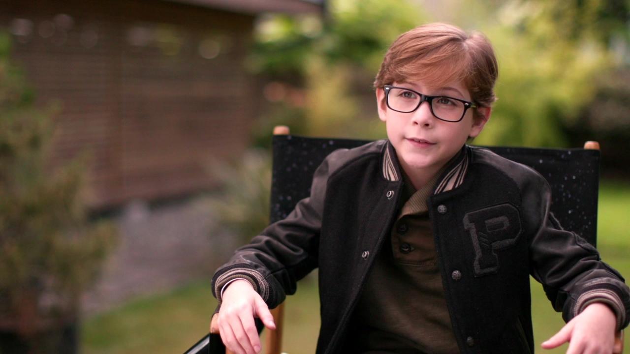 Wonder: Jacob Tremblay On The Story