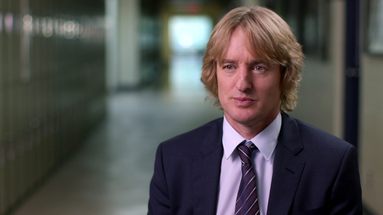 Wonder: Owen Wilson On What Excited Him About The Project