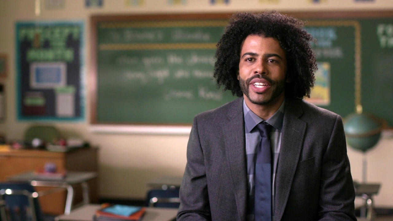 Wonder: Daveed Diggs On Bringing The Story To Theaters