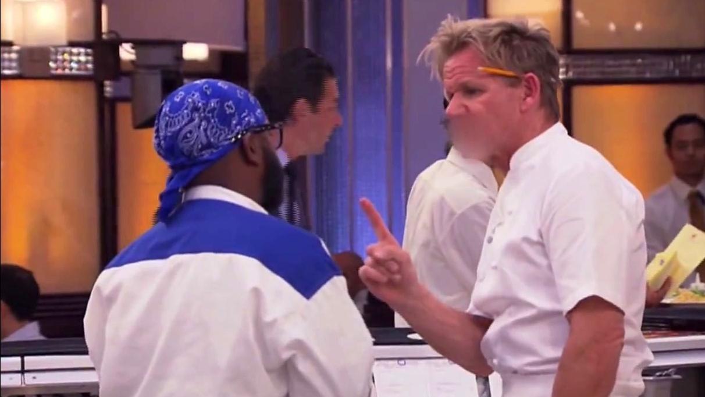 Hell's Kitchen: 5 Chefs Compete: Part 1