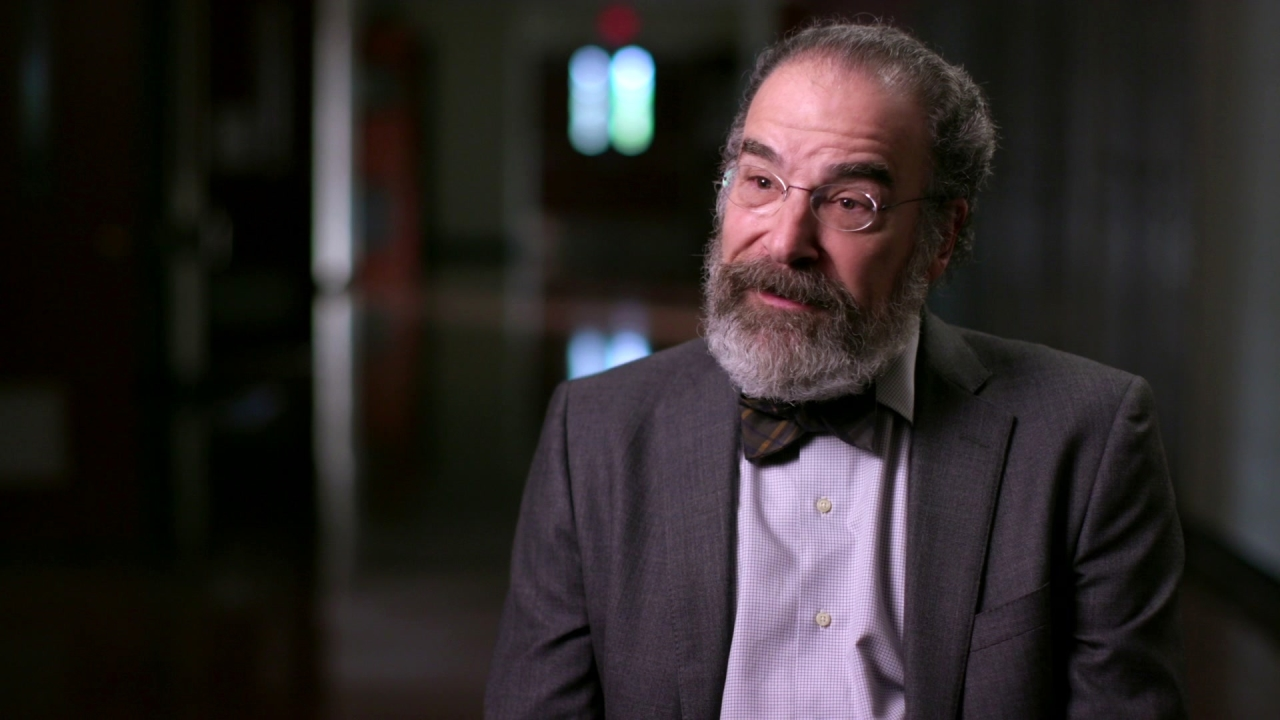 Wonder: Mandy Patinkin On The Book