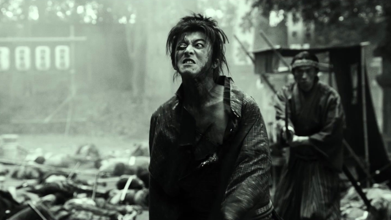 Blade Of The Immortal: First Fight