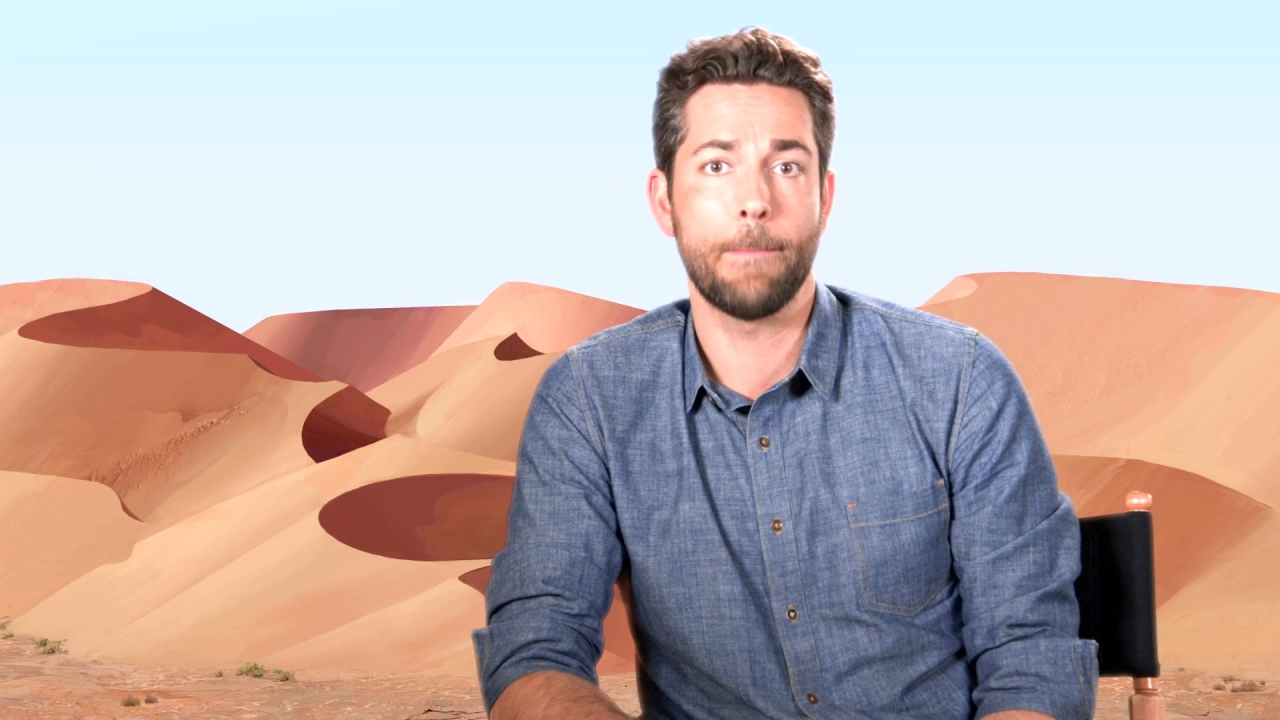 The Star: Zachary Levi On Hearing The Story From A Different Perspective