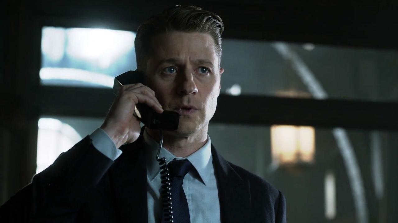 Gotham: Professor Pyg Starts Targeting Gotham's Elite