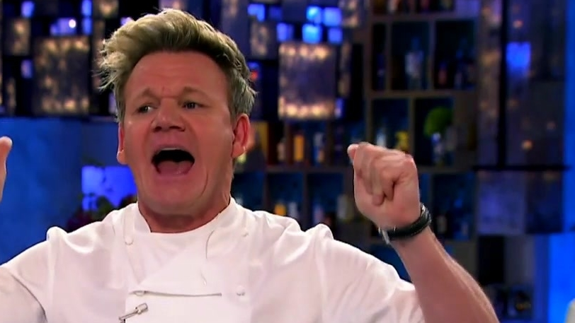Hell's Kitchen: Trimming Fat
