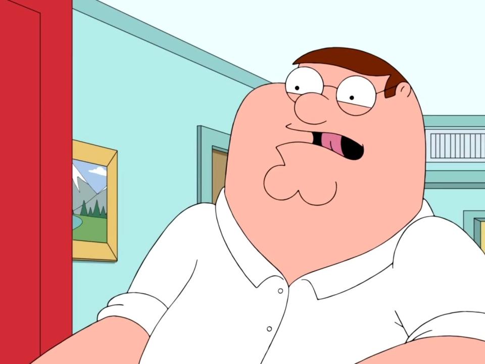 Family Guy: Petey IV