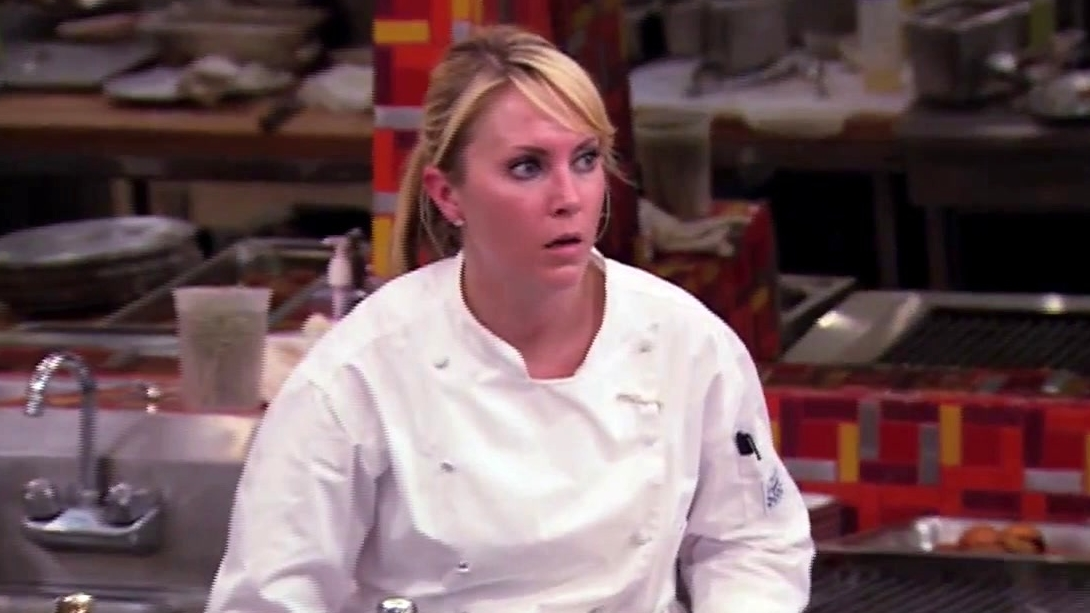 Hell's Kitchen: Kitchen Dysfunction