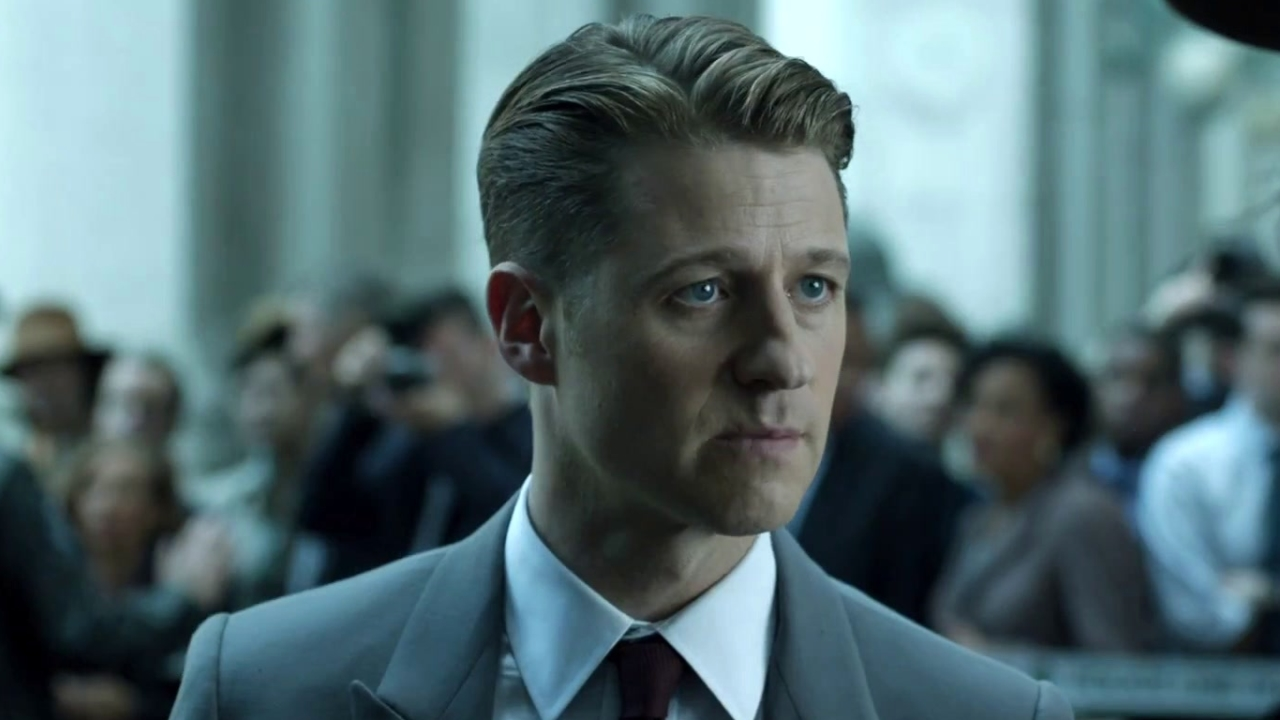Gotham: Professor Pyg Red Band Trailer