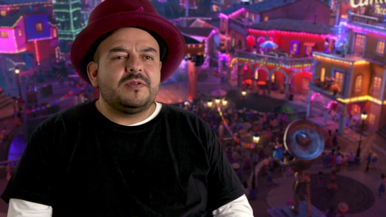 Coco: Camilo Lara On How He Connects To The Story