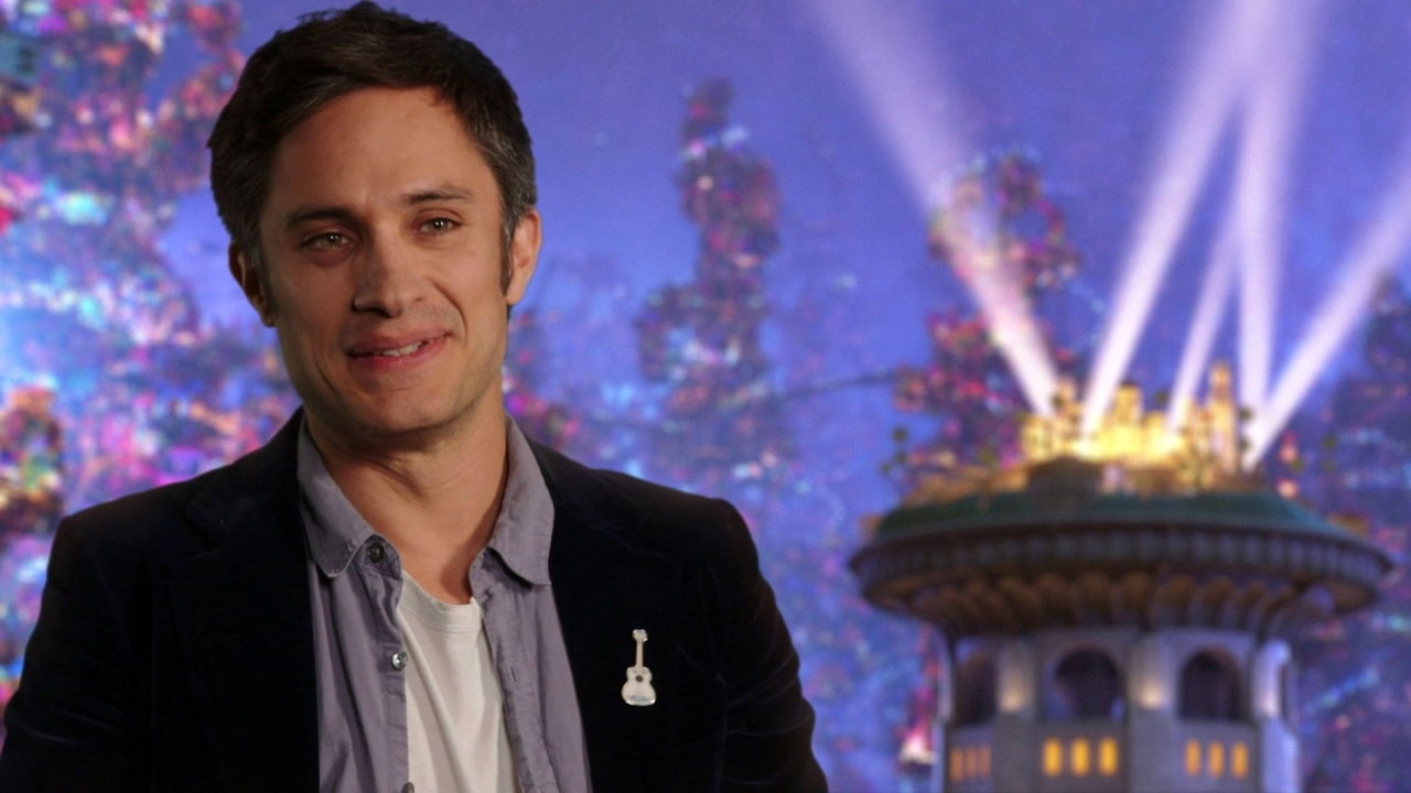 Coco: Gael Garcia Bernal On Why The Movie Appealed To Him