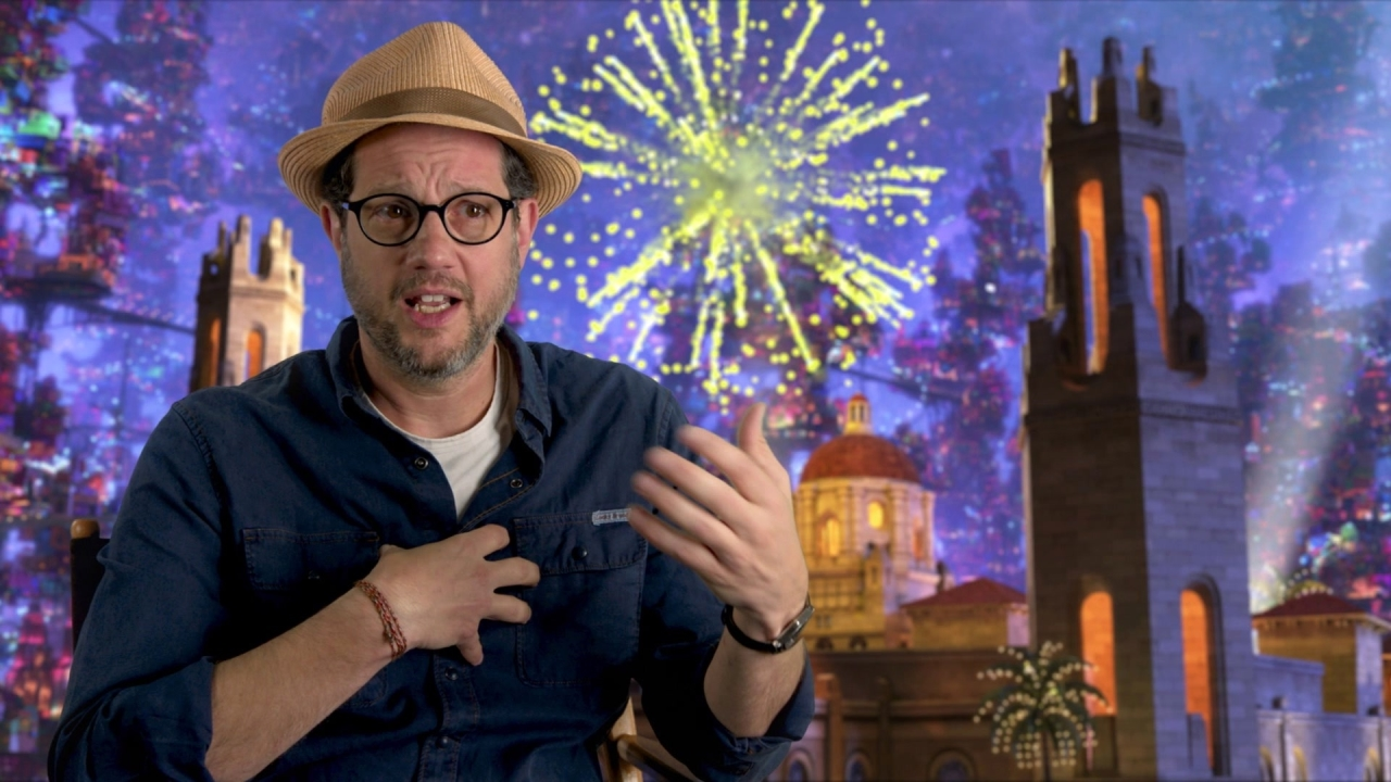 Coco: Michael Giacchino On What Drew Him To The Film