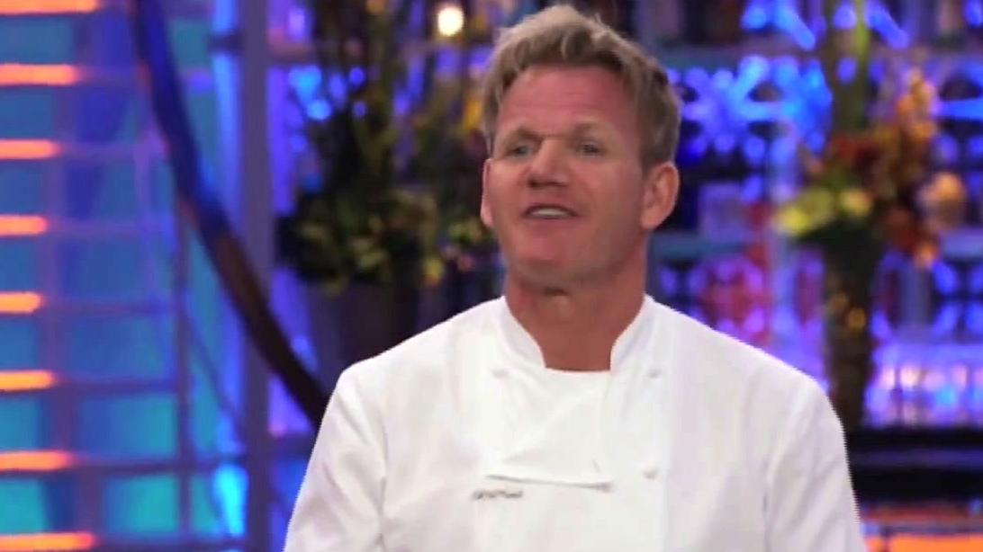 Hell's Kitchen: Red Team Reveal
