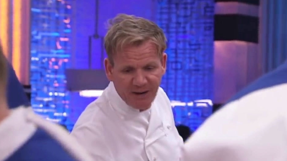 Hell's Kitchen: Cameron Drops The Ball