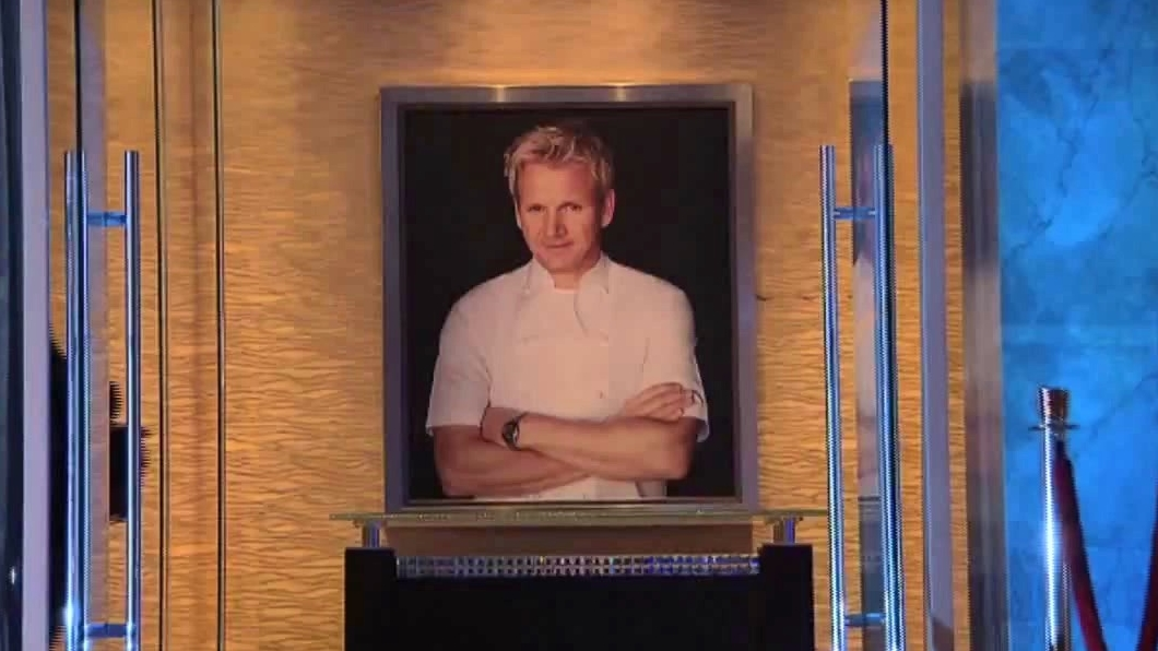 Hell's Kitchen: Pressure To Perform
