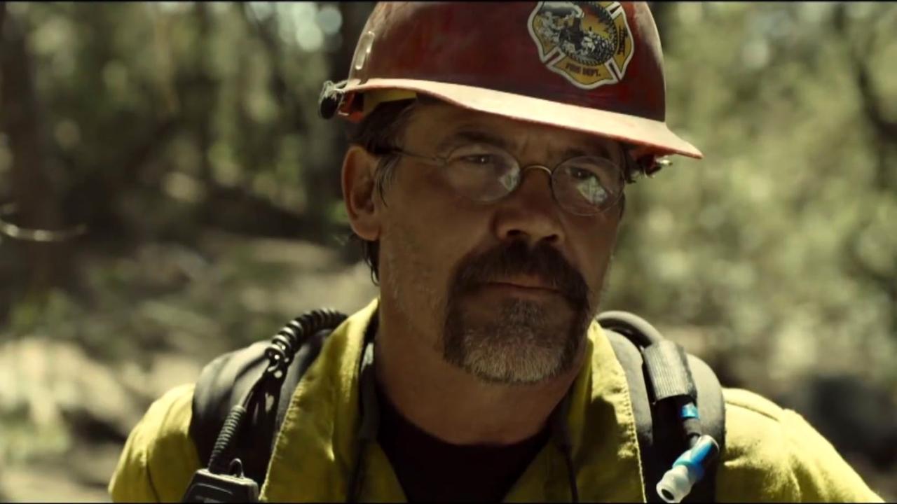 Only The Brave: Distress (TV Spot)