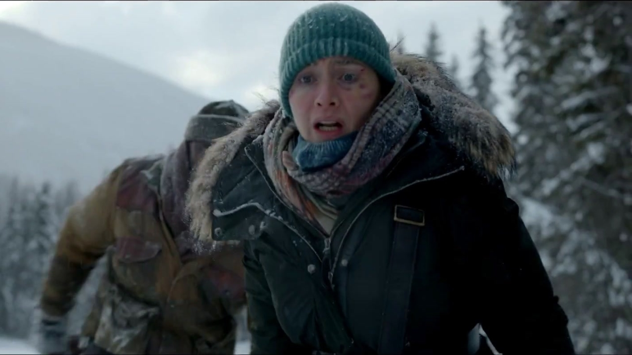 The Mountain Between Us: Nobody Knows Where We Are (TV Spot)