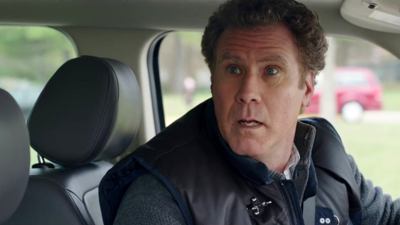 Daddy's Home 2: Every Dad (TV Spot)