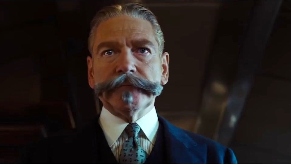 Murder On The Orient Express: Killer (TV Spot)
