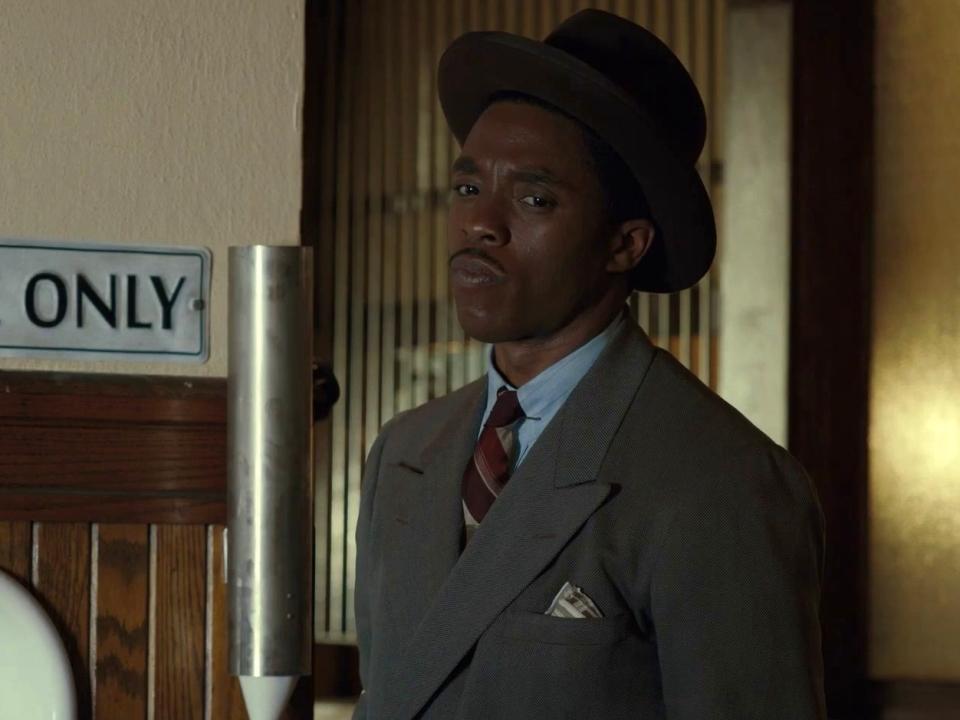 Marshall: Attitude (TV Spot)