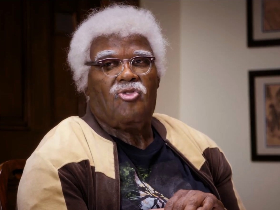 Tyler Perry's Boo 2! A Madea Halloween: The Struggle Is Real (TV Spot)