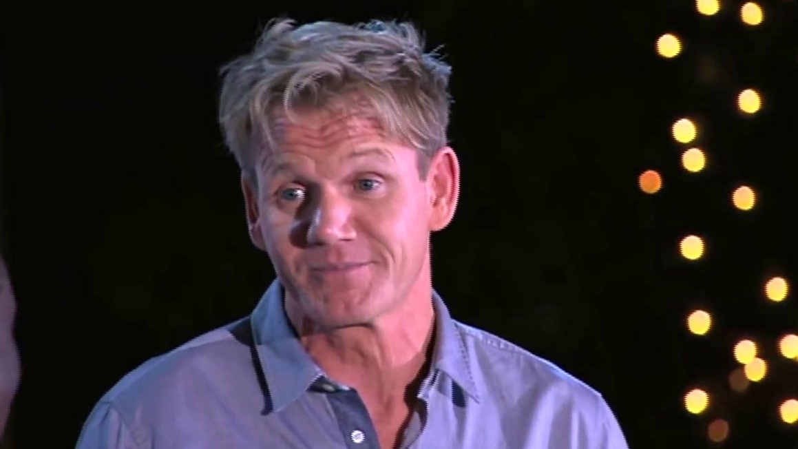Hell's Kitchen: Chef Ramsay Presents The Final Challenge
