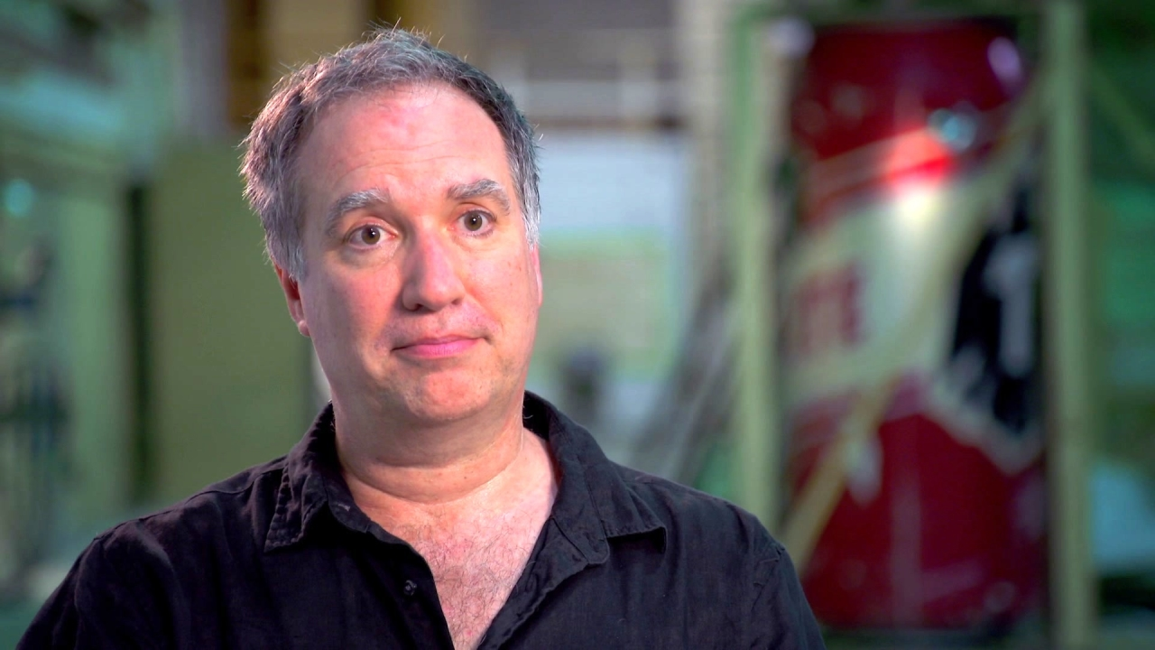 Downsizing: Jim Taylor On The Beginning Of Downsizing