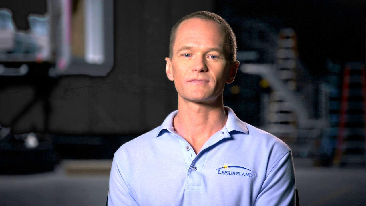 Downsizing: Neil Patrick Harris On His Character