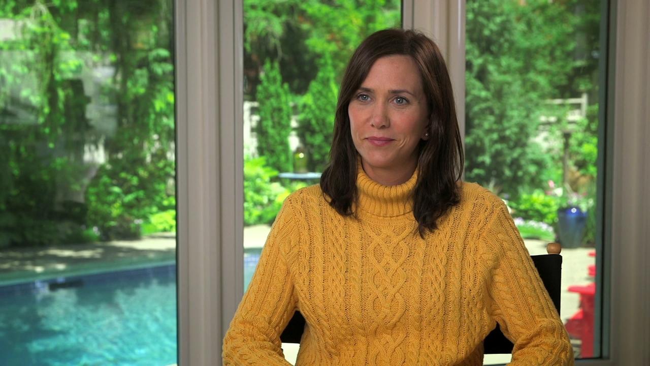 Downsizing: Kristen Wiig On The Plot
