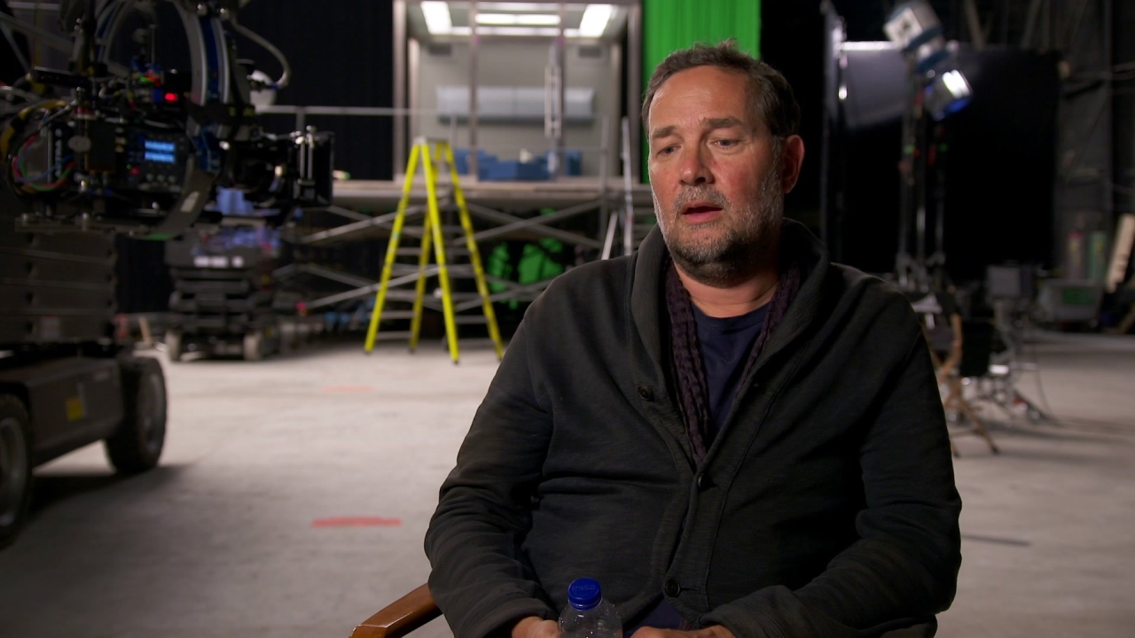 Downsizing: Phedon Papamichael On The Larger Scope Of The Film