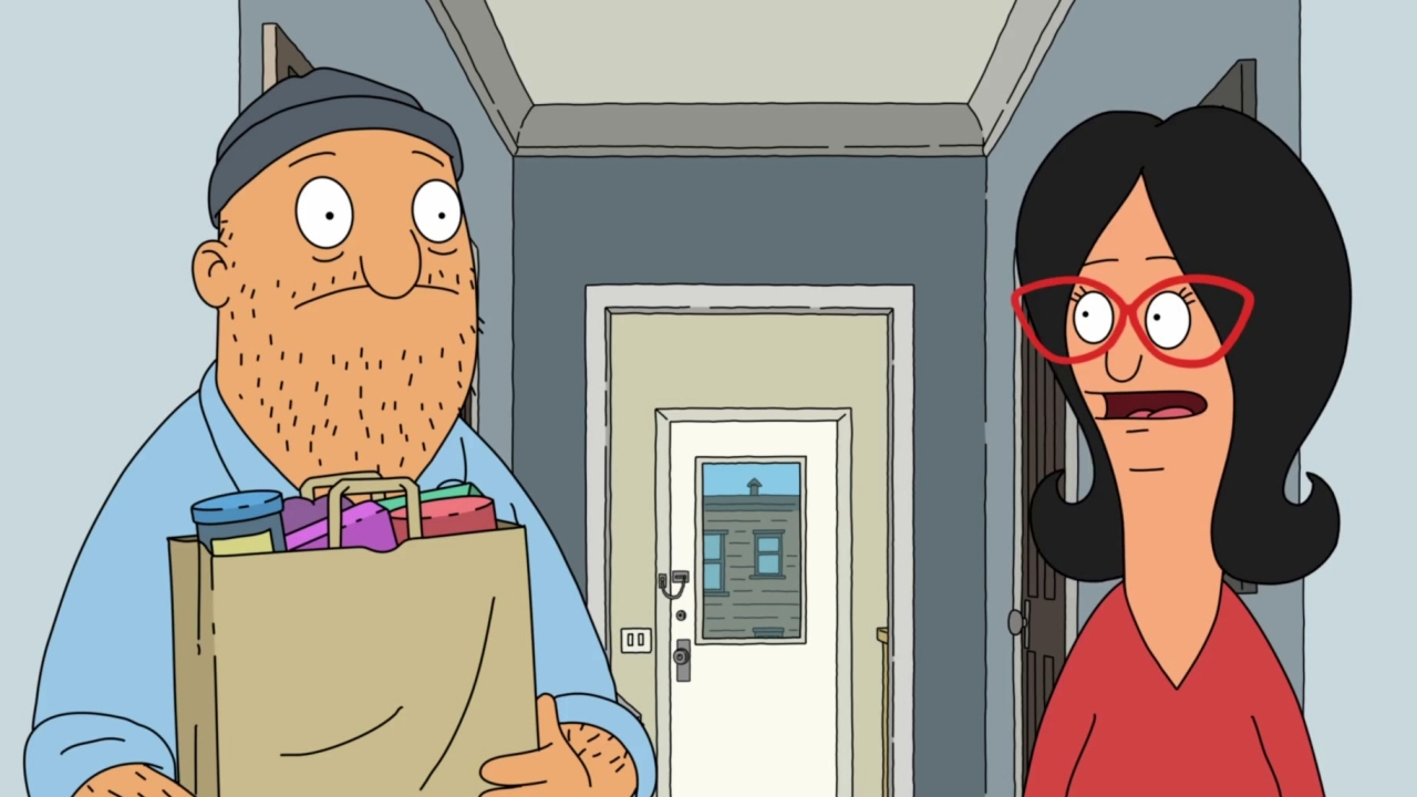 Bob's Burgers: The Belchers Prepare For Thanksgiving With Teddy
