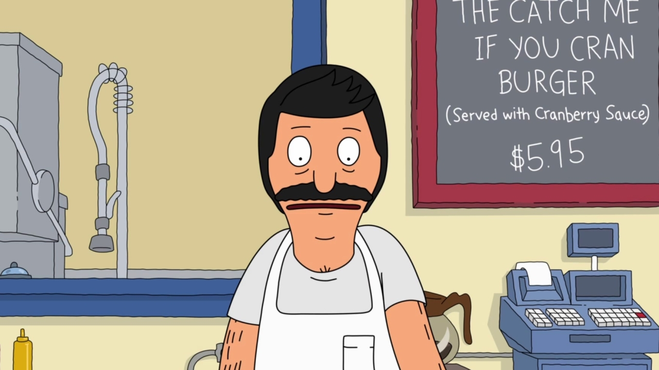Bob's Burgers: Teddy Asks Bob To Help Him Cook For Thanksgiving