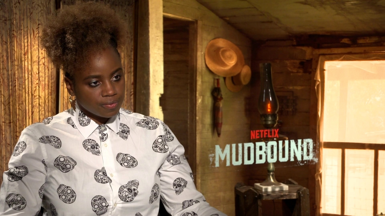 Mudbound: Dee Rees On Hillary's Book