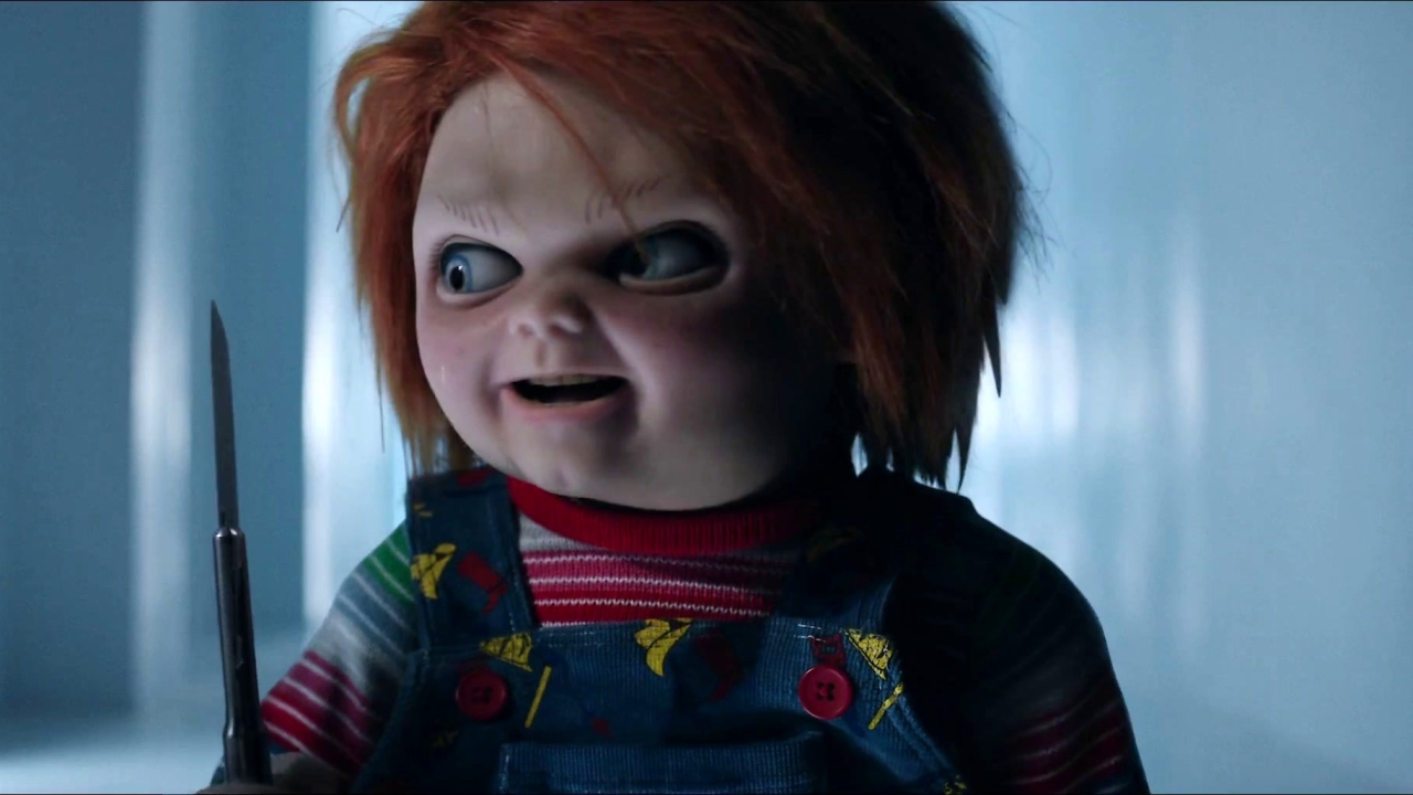 Cult of Chucky (Clean Trailer)