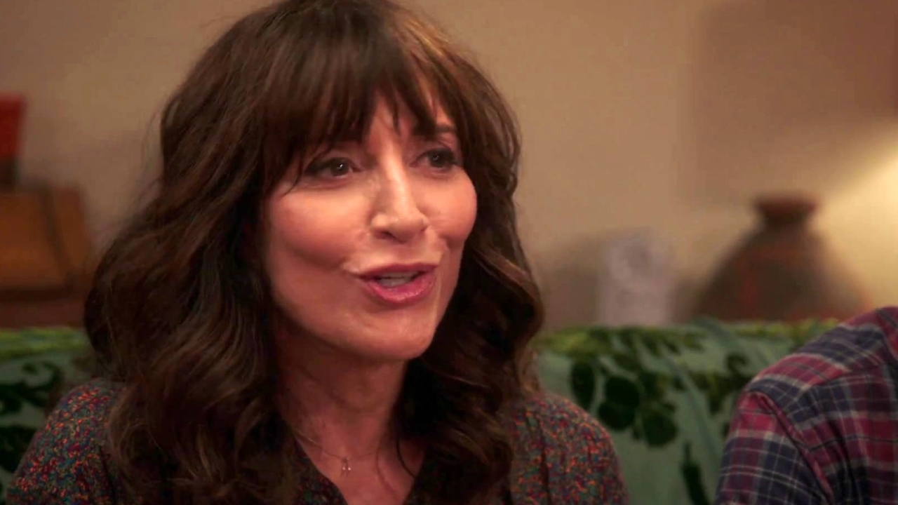 Brooklyn Nine-Nine: Jake & Amy's Parents Discuss Painting & Comedy