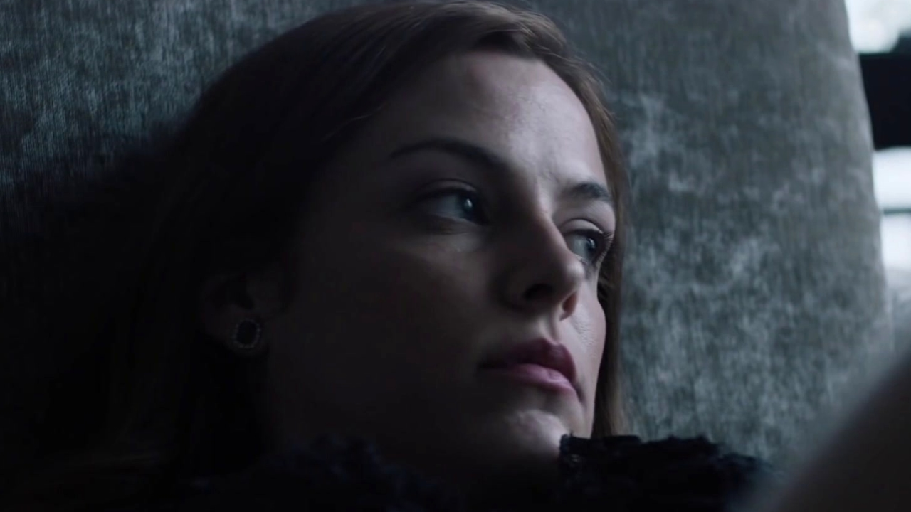 The Girlfriend Experience: Separation