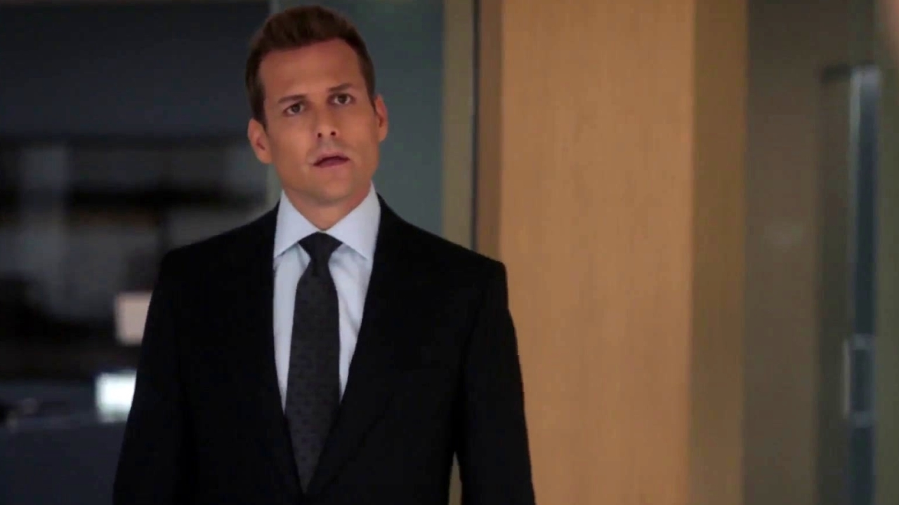 Suits: Skin In The Game