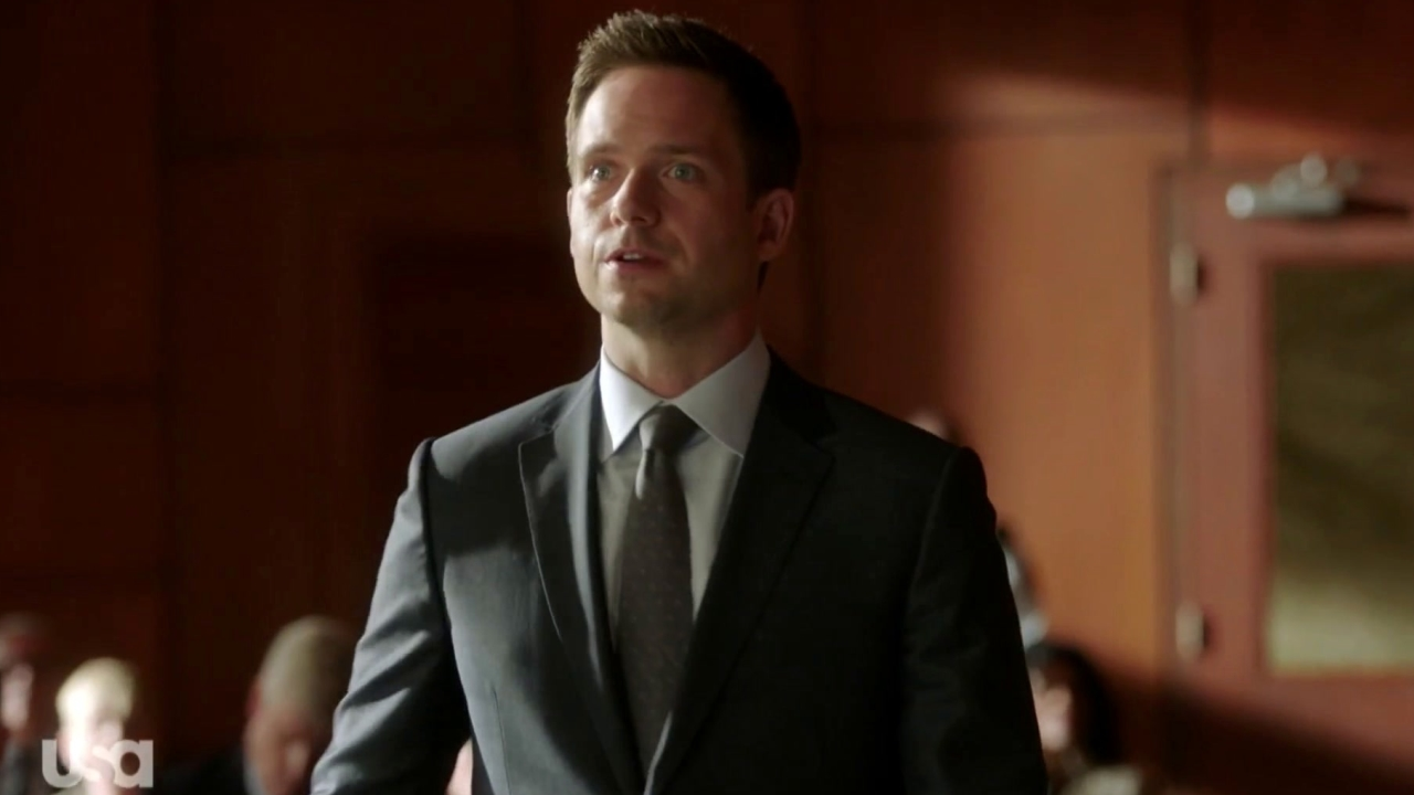 Suits: Divide And Conquer