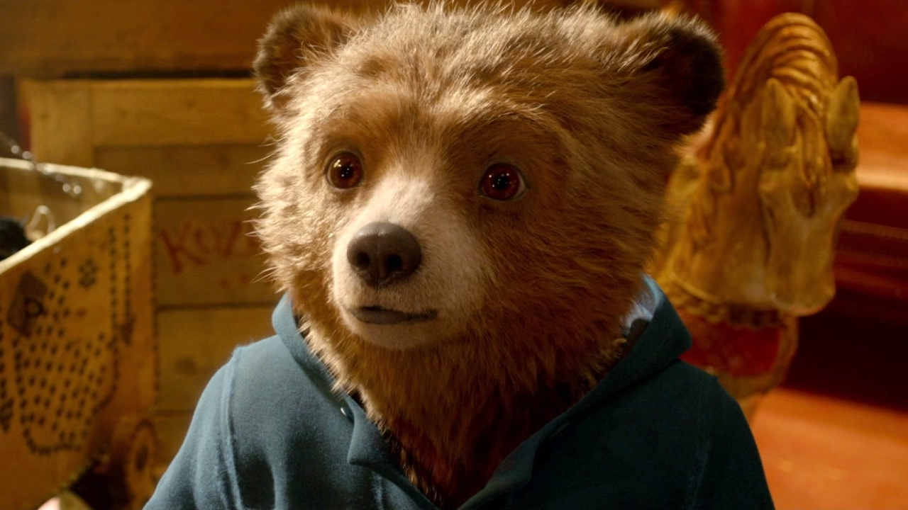 Paddington 2 (US Trailer 2)