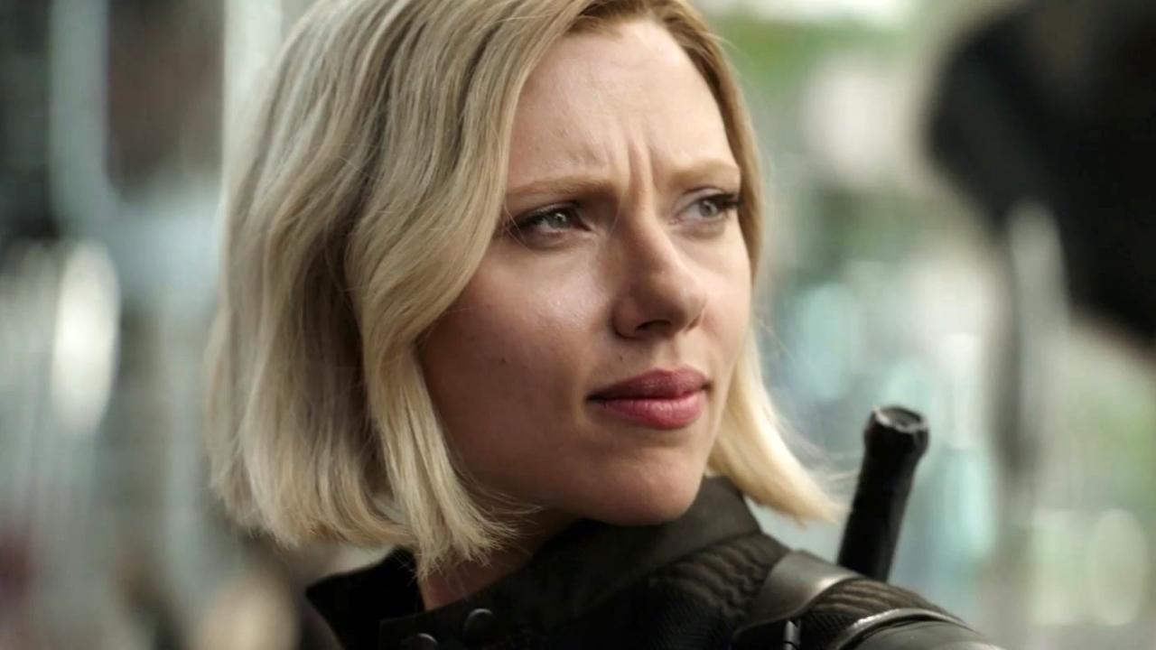 Avengers: Infinity War (Australia Trailer 1)