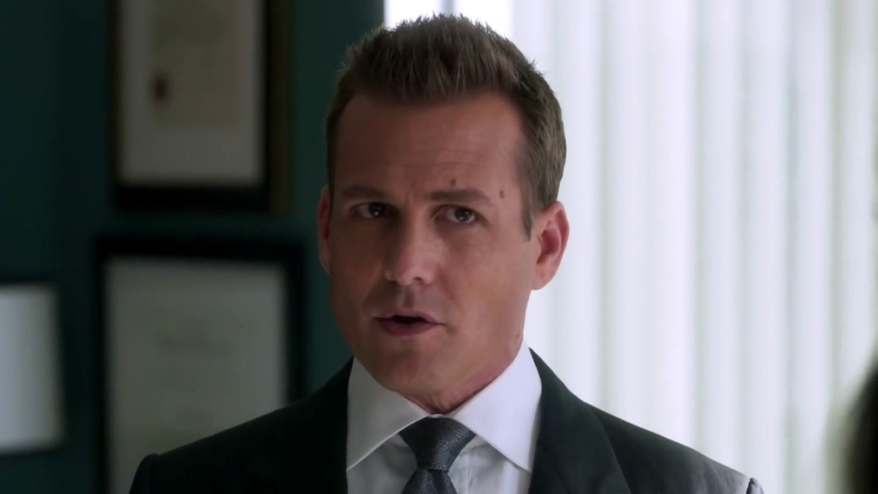 Suits: Back On The Map