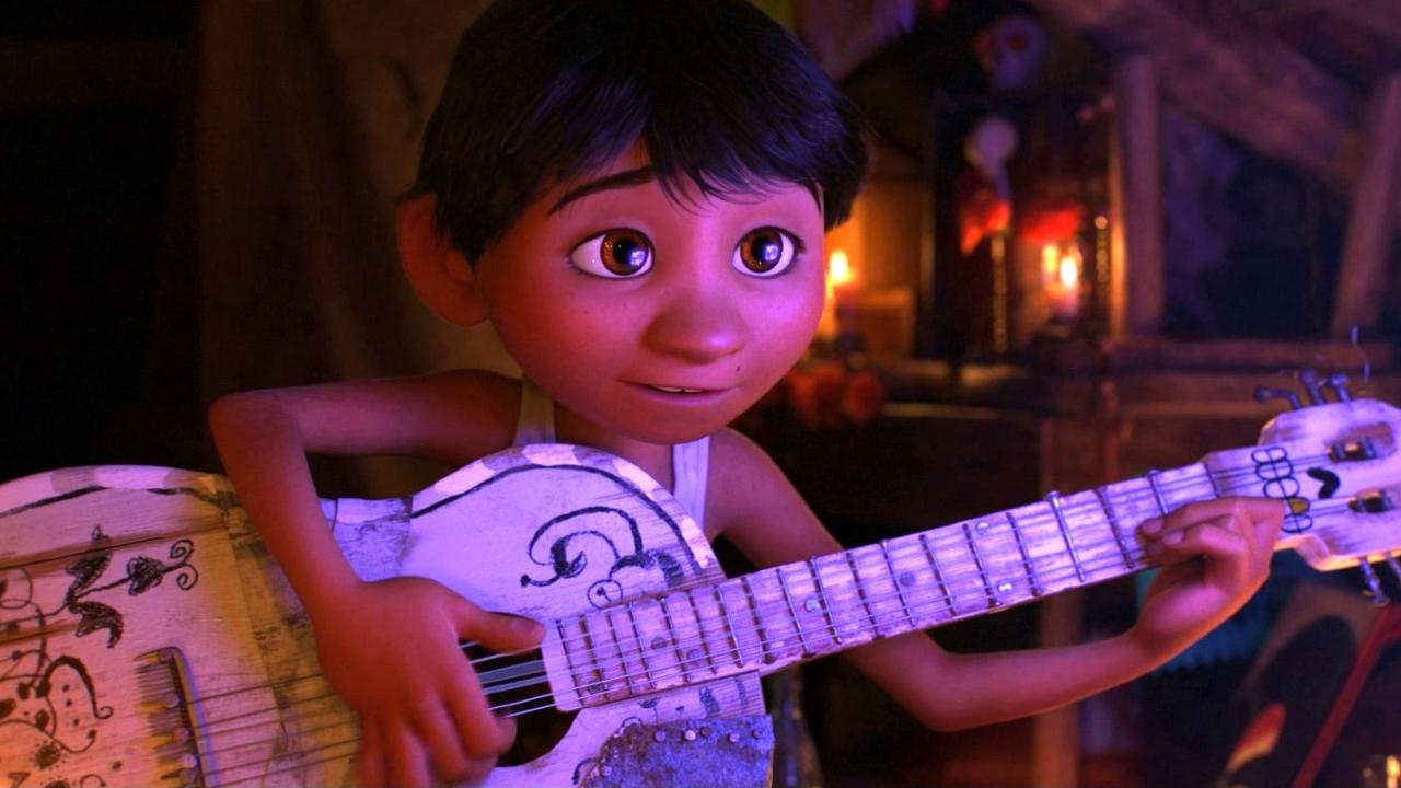 Coco: Music Of Coco (Featurette)