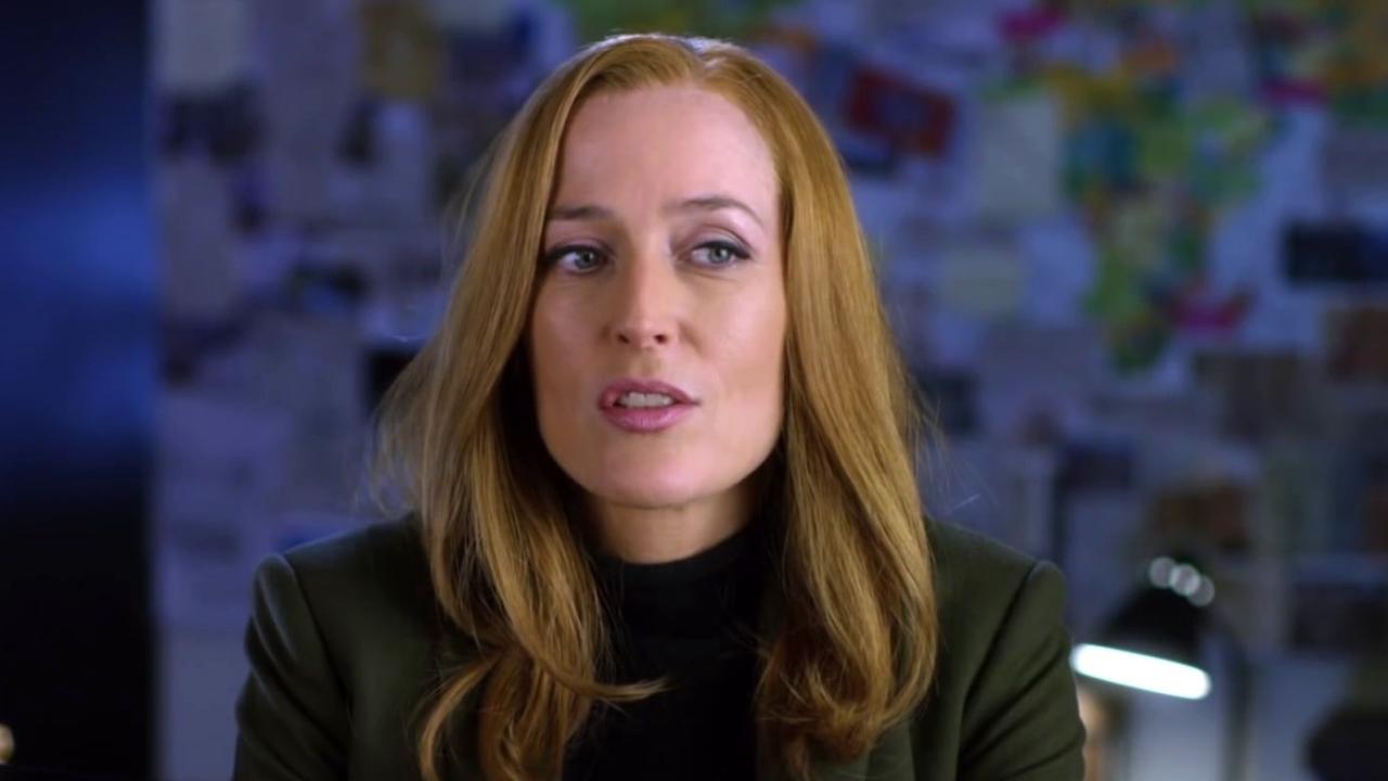 The X-Files: Season 10 Cliffhanger