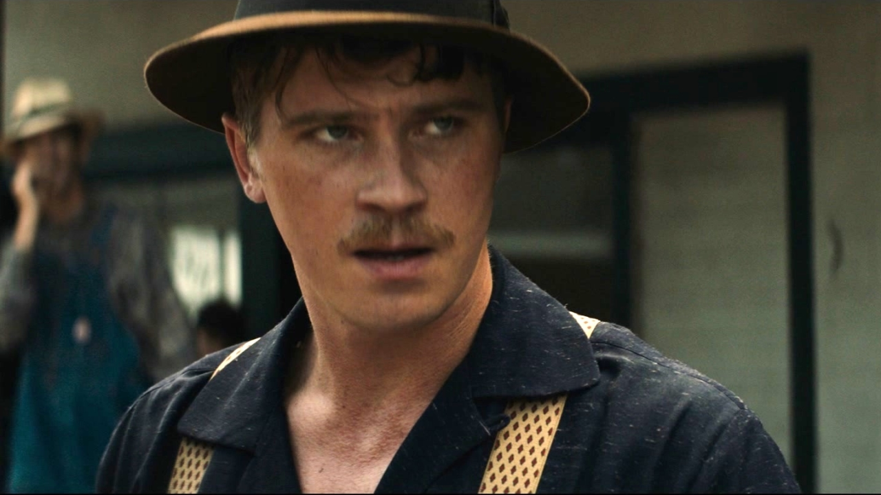 Mudbound: Jamie And Ronsel