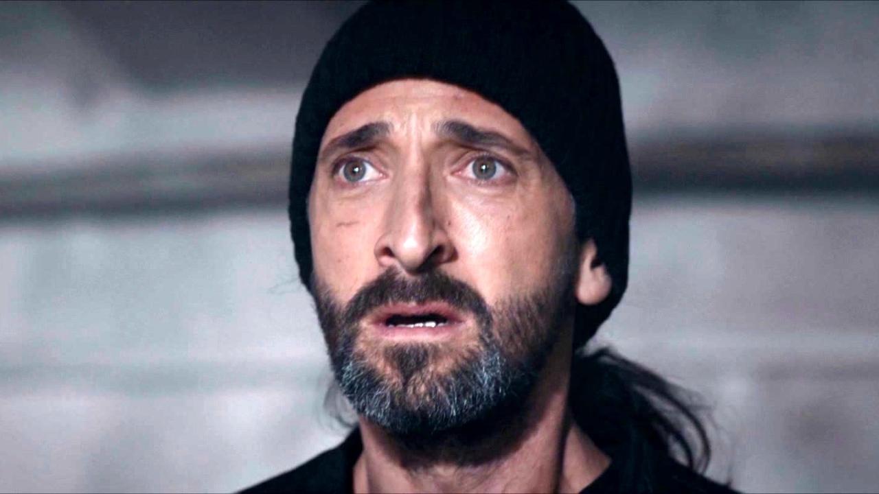 Bullet Head: Meet De Niro