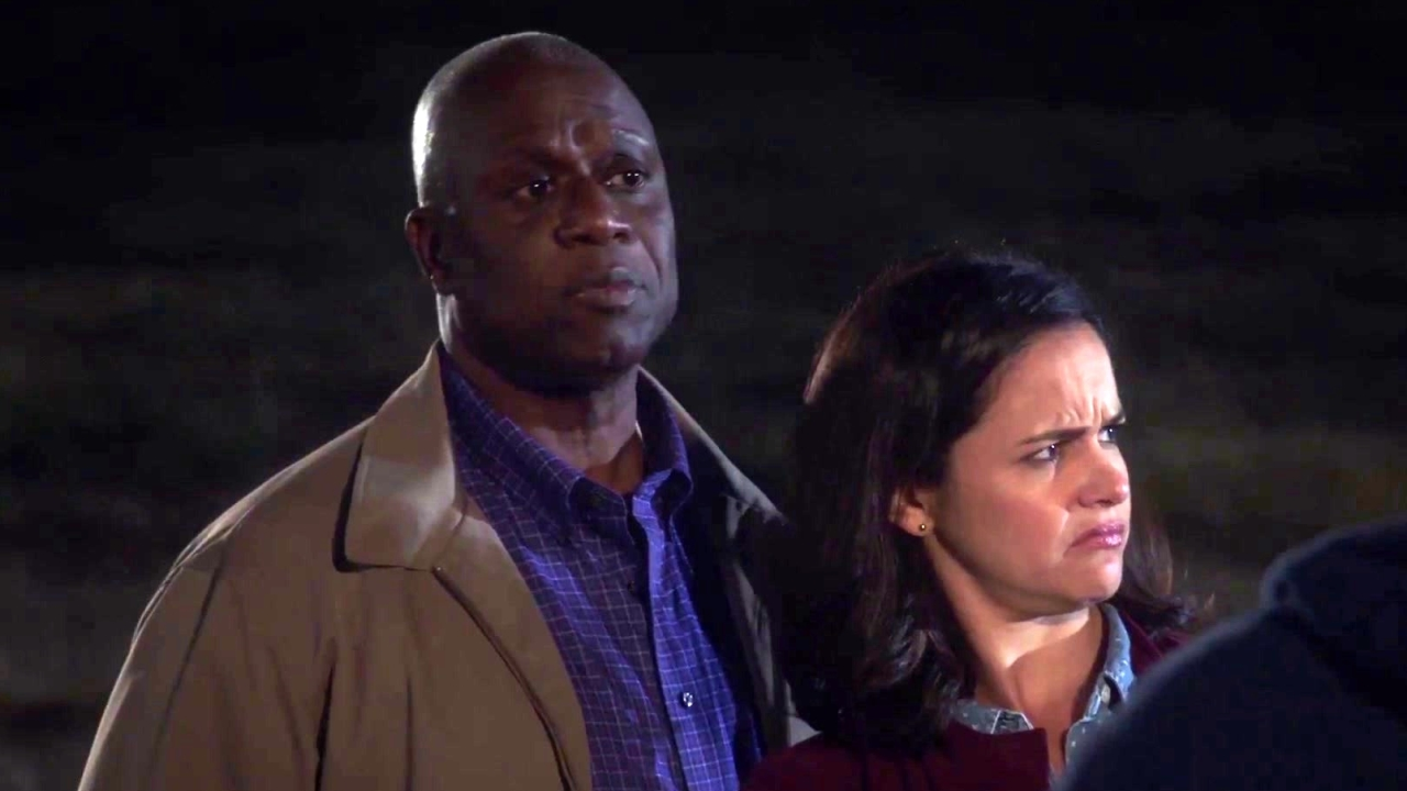 Brooklyn Nine-Nine: The Crew Stops By Charles's Cousins House In Texas