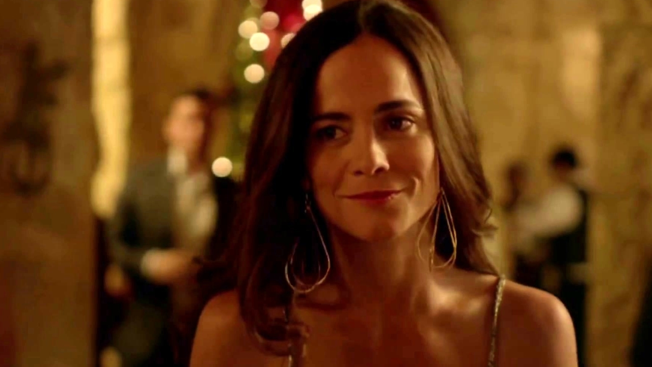Queen Of The South: Piloto
