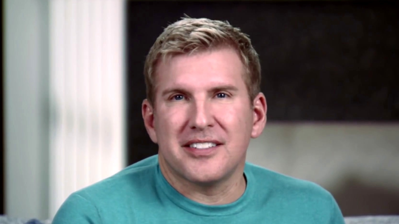 Chrisley Knows Best: Season 5