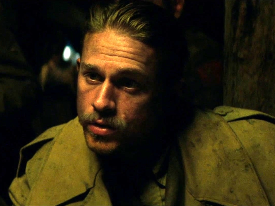 The Lost City of Z (Clean Trailer)