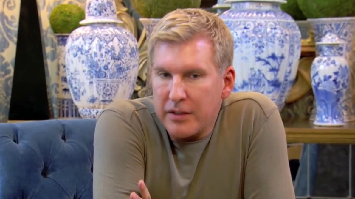 Chrisley Knows Best: Mannequin Challenge