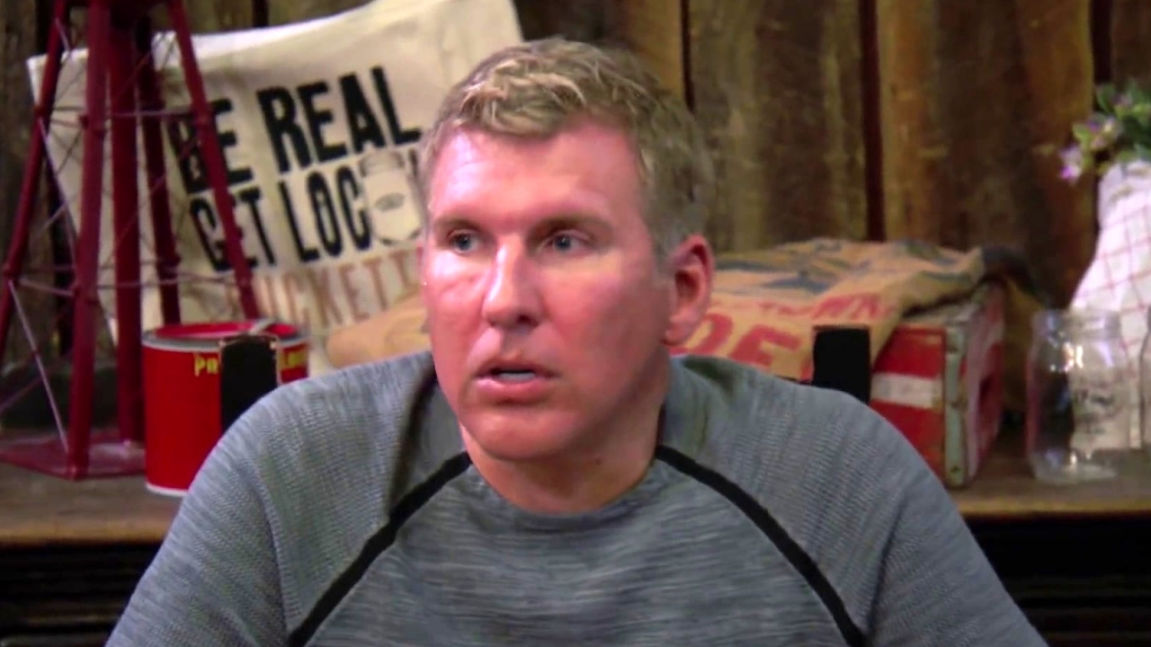 Chrisley Knows Best: 50 Shades Of Faye